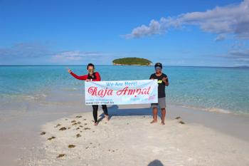 Day Tour Raja Ampat