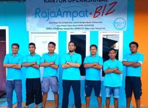 Raja Ampat Tour Operator